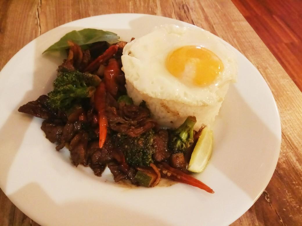 restauracja bangkok lime leaf