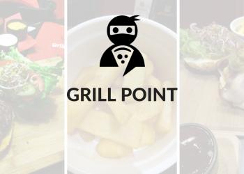 Katowice Grill point